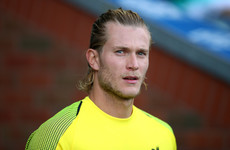 Liverpool confirm departure of Karius to Besiktas on two-year loan