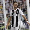 Ronaldo's wait for first Juve goal goes on as Italian champions see off Lazio