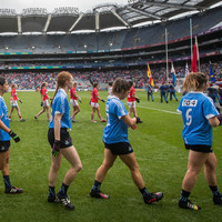 Goals win games, Dublin's first-half storm and a mouth-watering All-Ireland final set