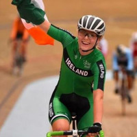 Wicklow teen Lara Gillespie wins stunning gold at European junior championship