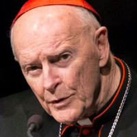 Former Vatican official accuses pope of failing to act on abuse by ex-Cardinal