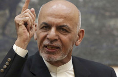 Afghan leader rejects resignation letters from spy chief and ministers
