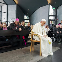 'No mention of accountability or cover-up' - Criticism of pope's Knock Shrine speech on clerical abuse