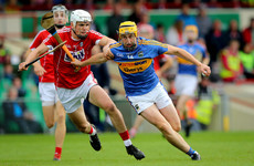 As it happened: Cork v Tipperary, All-Ireland U21 hurling final