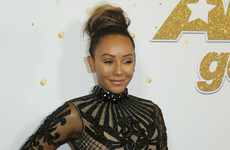Mel B is seeking treatment after 'reliving an emotionally abusive relationship'