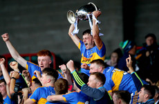 Late scoring show hands Tipp dramatic All-Ireland U21 final win over Cork