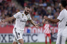Penalties from Benzema and Ramos help pull Real Madrid out of a hole