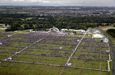 The Phoenix Park reopens at 4pm today - over 15 hours ahead of schedule