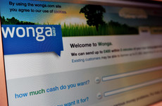 UK payday lender Wonga 'on brink of collapse'