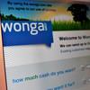 UK payday lender Wonga 'on brink of collapse'