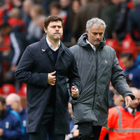 'He is an inspirational manager' – Under-fire Man Utd boss Mourinho earns praise from Pochettino