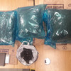 Heroin and cannabis worth €150,000 seized in Limerick