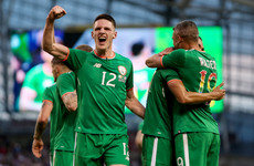 Declan Rice not included in Ireland squad as O'Neill confirms England discussions