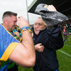 """""""My mother used to always say, 'be fierce careful what you wish for' """" - Cahill on vacant Tipp senior post"""