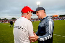 Jim Gavin: 'The perception that Tyrone are just defensive is incorrect'