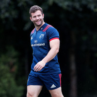 Jaco Taute on brink of return to action in boost for Munster ahead of season-opener