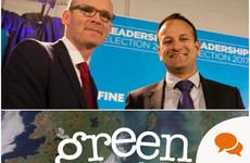 'Fine Gael's 'Green Week' was outdated, shallow and a little bit scary'