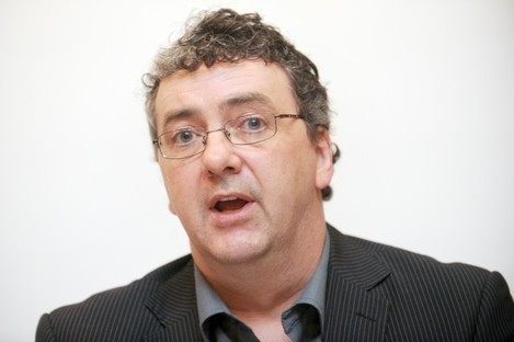 Thomas Pringle had previously led backbench calls for a referendum on the Fiscal Compact.