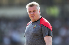 Rochford resigns as Mayo boss over lack of support from board executive