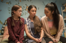 An awful lot of people have signed a petition asking Netflix for a sequel of To All The Boys I've Loved Before