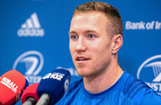 'Play as much as you can and as well as you can': O'Loughlin knows his chance is now