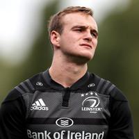 Leinster face 'non-European player' headache again after McCarthy breaks wrist