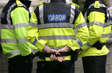 Garda suspended following arrest over suspected drug seizure