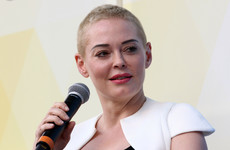 Rose McGowan released a statement cutting all ties from Asia Argento following recent allegations