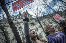Five people charged with murder of transgender prostitute in Paris