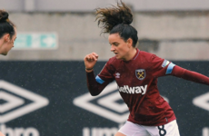 Irish teen prodigy Kiernan scores sublime goal as bright start at West Ham continues
