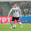 German international midfielder leaves Bayern for Schalke in €16 million deal
