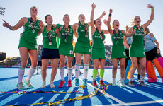 Irish teams draw neighbours as 2019 Euro Hockey Championships schedule released