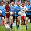 Who are the leading contenders to win the 2018 Footballer of the Year?