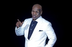 Mike Tyson comes out punching with revealing new stage show