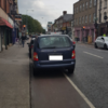 Gardaí in Dublin have been clamping down on cars parked in cycle lanes