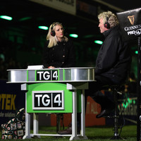 TG4 announce the 28 Pro14 games they will show free-to-air this season