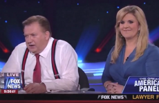 WATCH: Fox News guest drops F-bomb, refuses to apologise