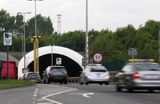 Dublin Port Tunnel closed in both directions after 'incident' involving HGV