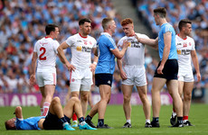 The big talking points ahead of Sunday's clash between Dublin and Tyrone