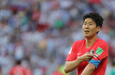 Spurs' Son Heung-min one win away from Asian Games gold - and military exemption