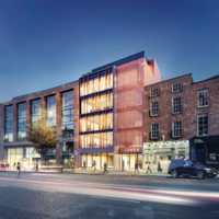 Plans unveiled for new €18m 'Lumen' office block in Dublin