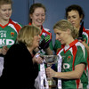 All-Ireland club champions Carnacon to discover their fate tomorrow night