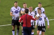 The right call? Here's the disputed penalty that ended Dundalk's unbeaten run