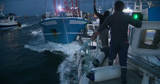 Scallop Wars: British and French trawlers ram each other in tense English Channel fracas