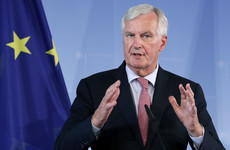 EU is ready for unprecedented deal with post-Brexit Britain, says Barnier