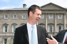 Pearse Doherty wins court case seeking by-election