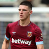 Pellegrini on Rice: 'I think that his heart must decide if he feels more Irish or more English'