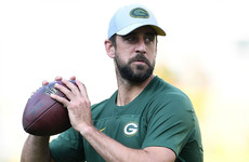Aaron Rodgers set to become highest-paid quarterback in NFL - report