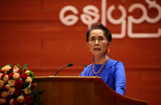 Aung San Suu Kyi won't be stripped of Nobel Peace Prize, committee says