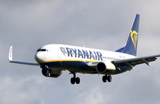 Ryanair cabin crew to be represented by trade union for first time